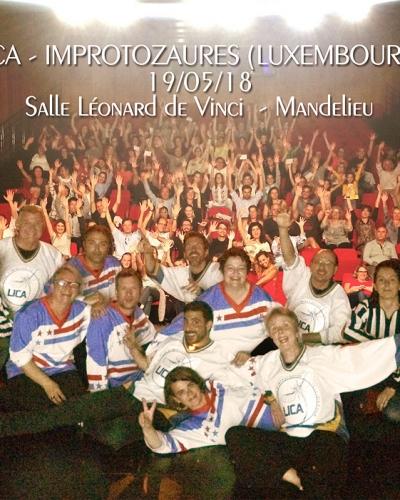 LICA-Luxembourg