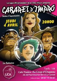 Cabaret LICA 01